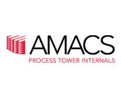 amacs process tower internals