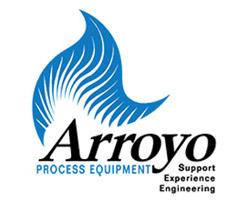 arroyo process equipment