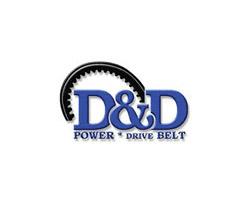 D&D Power Drive Belt